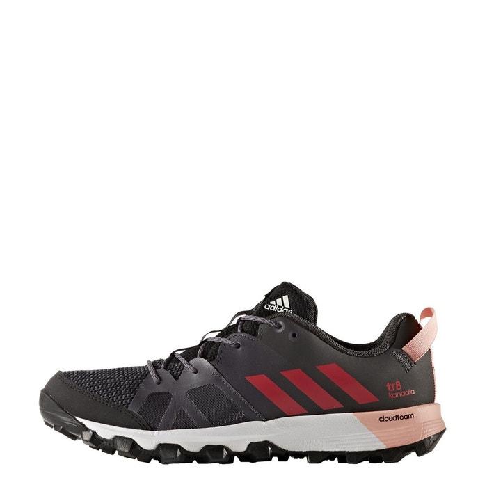 Redoute Kanadia Trail 8 Adidas Noir Chaussure PerformanceLa ZuwOkPiTXl