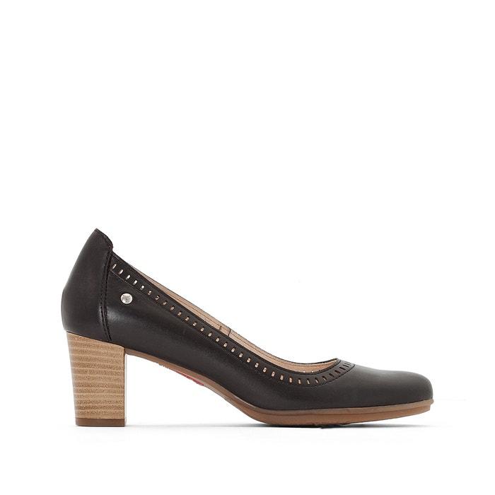 Sapatos em pele Segovia  PIKOLINOS image 0