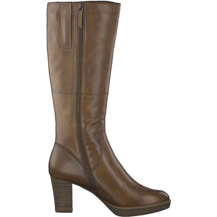 Fee Leather Boots  TAMARIS image 0