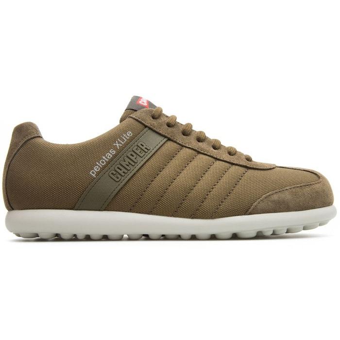 info for 7f224 6183f Pelotas 18302-086 chaussures décontractées homme vert Camper La Redoute