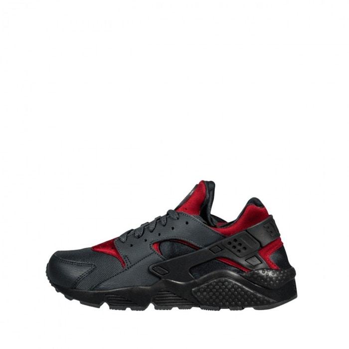 buy online 45dce a32ae Baskets nike huarache - ref. 318429-607 noir Nike   La Redoute