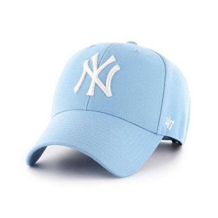 Casquette new york yankees mvp sp bleu ciel 47 Brand   La Redoute Très Bon Marché TdxE9FA