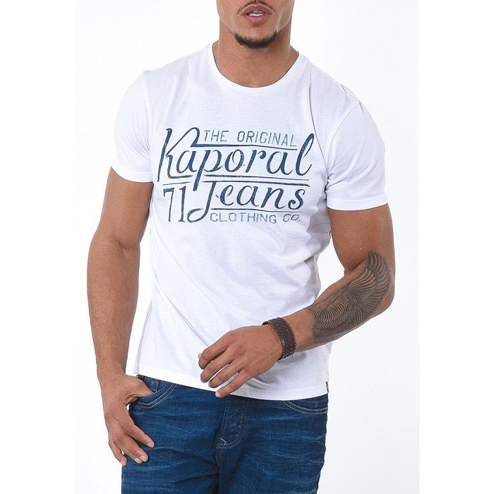 afbeelding T-shirt met ronde hals TEROV KAPORAL 5