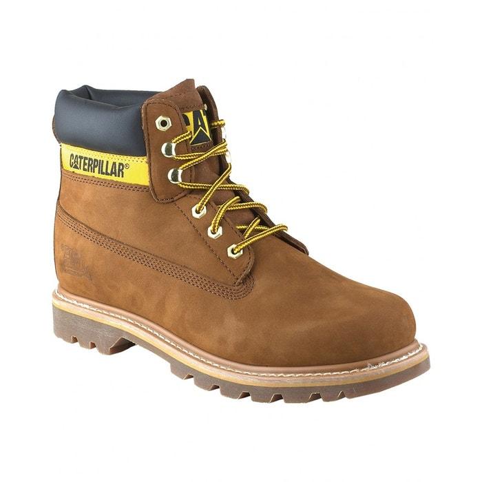 Colorado Montantes Marron Caterpillar Chaussures Redoute La Pq5Zw8