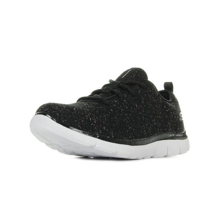 Baskets femme skech appeal 2.0 bold move noir/blanc Skechers PROMOS Vente En Ligne Ox16aiuRfZ