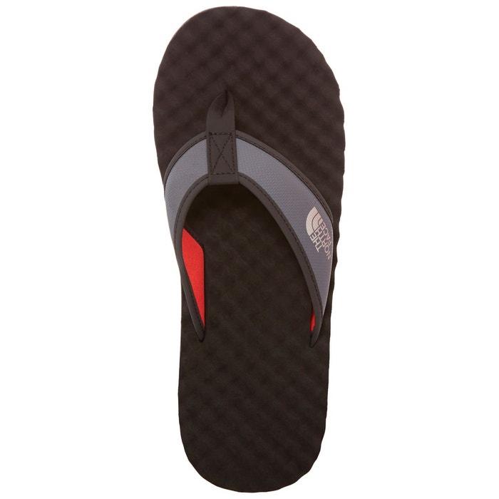 Base camp - sandales homme - gris/noir gris The North Face