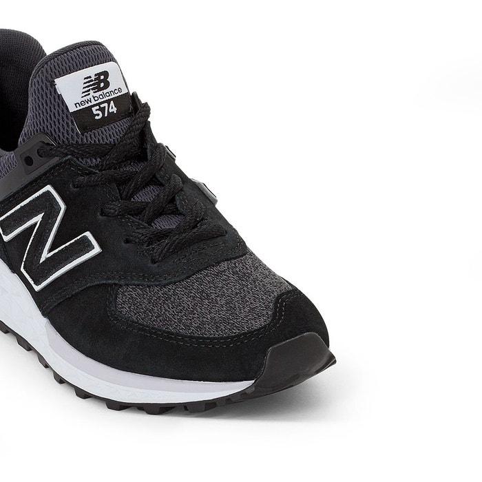 Baskets ws574eb noir New Balance
