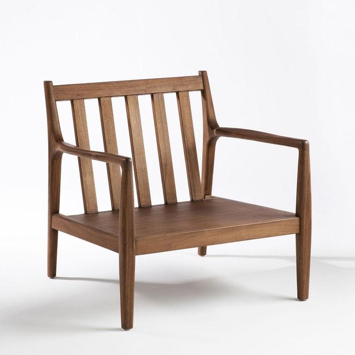 Structure de fauteuil dilma am pm la redoute - Fauteuil la redoute ampm ...