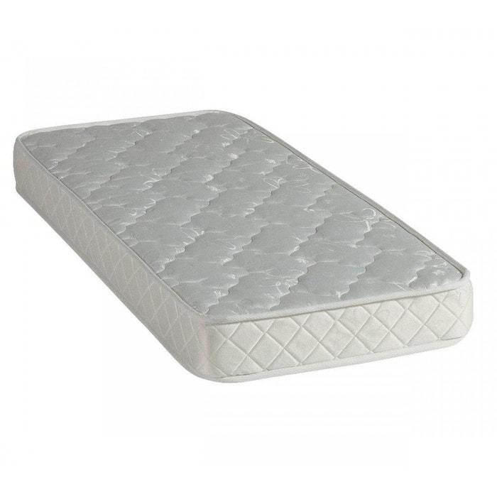 matelas b b someo confort blanc someo la redoute. Black Bedroom Furniture Sets. Home Design Ideas