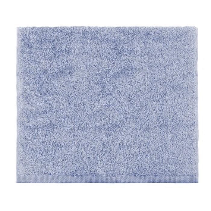 serviette de bain aqua en coton horizon horizon essix la redoute. Black Bedroom Furniture Sets. Home Design Ideas