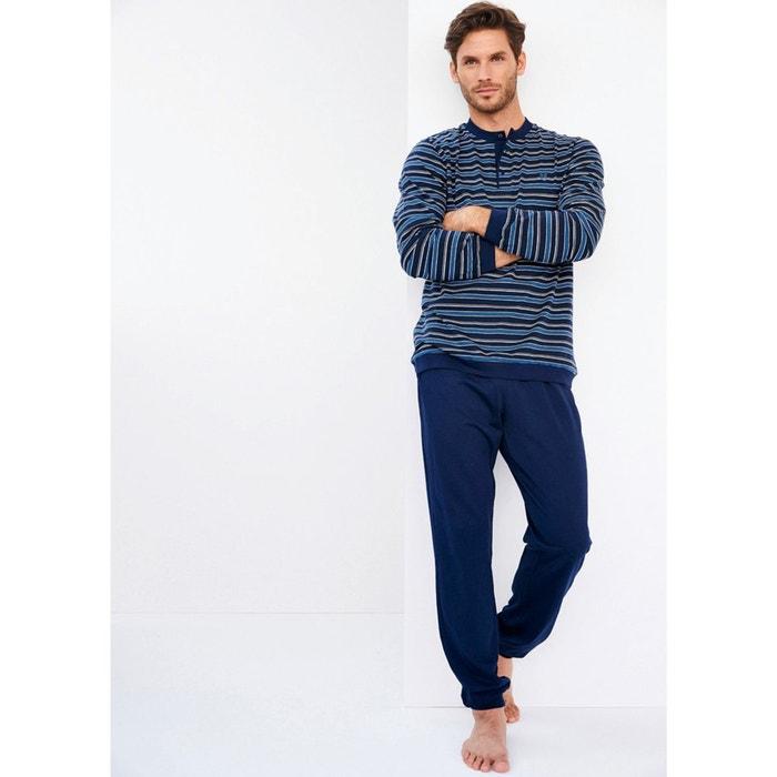 algod de Redoute Collections La de 243;n Pijama punto YvwnPqF