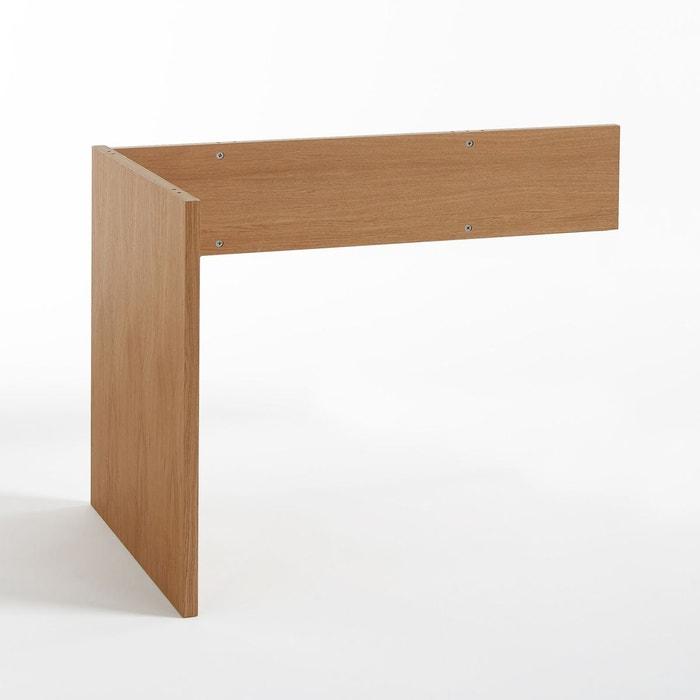 pi tement du bureau working ch ne naturel am pm la redoute. Black Bedroom Furniture Sets. Home Design Ideas