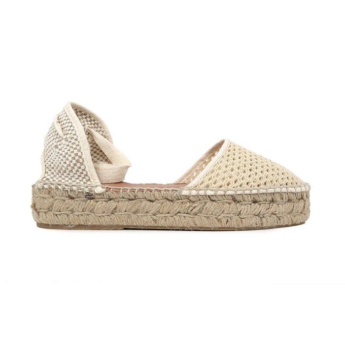 Obtenir La Dernière Mode Sandale olivia beige Polka Shoes Livraison Gratuite Rabais D'origine Pas Cher Vente Nice 2018 Nouvelle yCjbLdQsIb