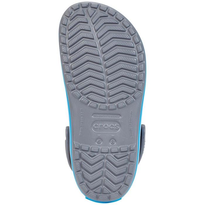 Crocband - sandales - gris/bleu gris Crocs