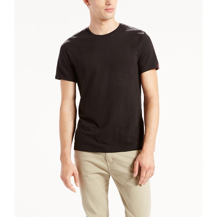 Image Zestaw 2 koszulek z okrągłym dekoltem, krój slim LEVI'S
