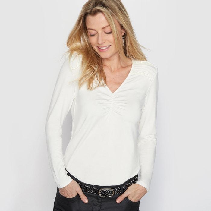 Imagen de Camiseta, punto ligero ANNE WEYBURN