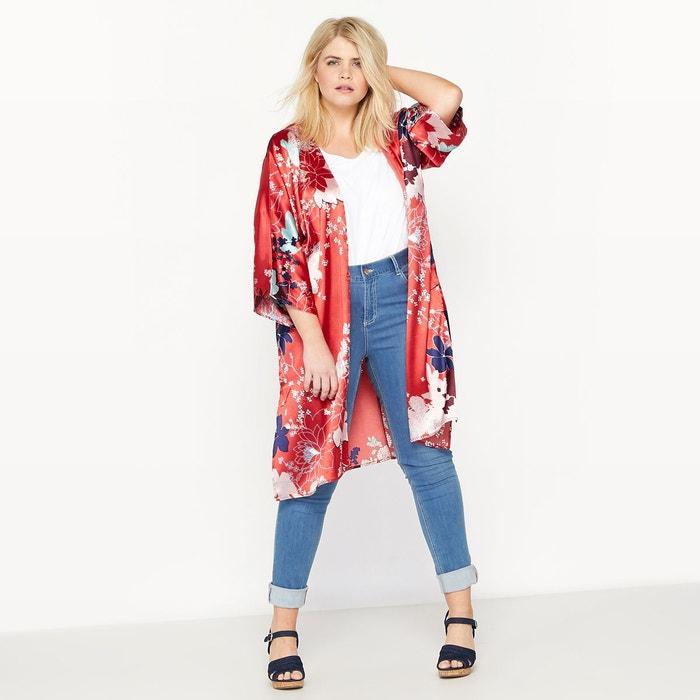 7 idées de kimonos pour l été   Le Mag des Tendances 5258b7a9c7c