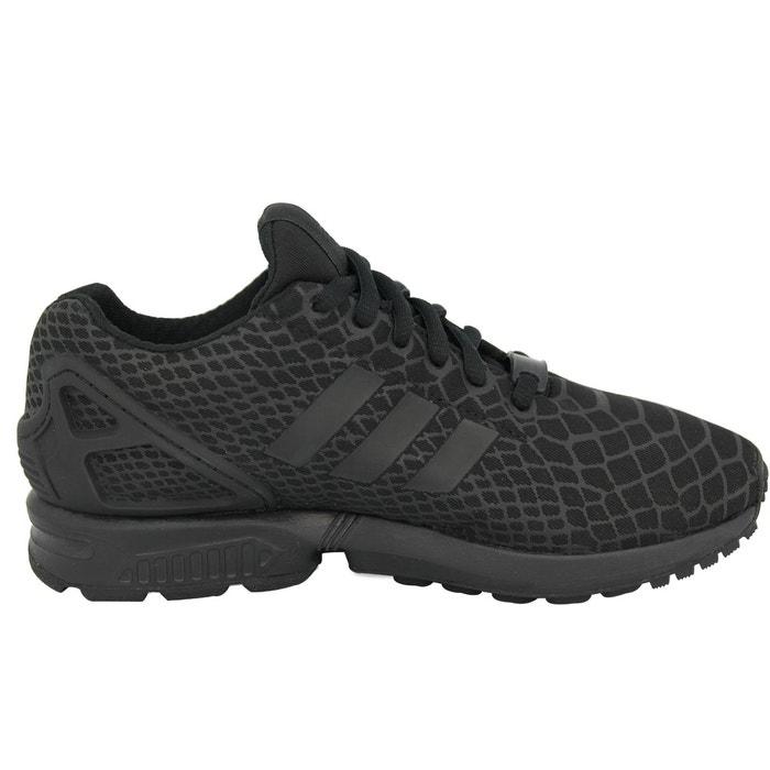 Adidas zx flux techfit noir Adidas