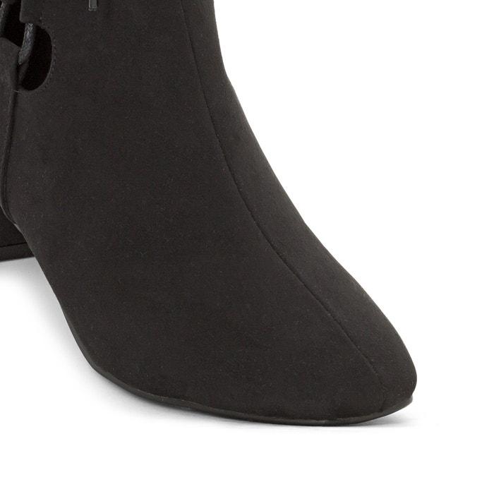 Image Boots à talon CASTALUNA