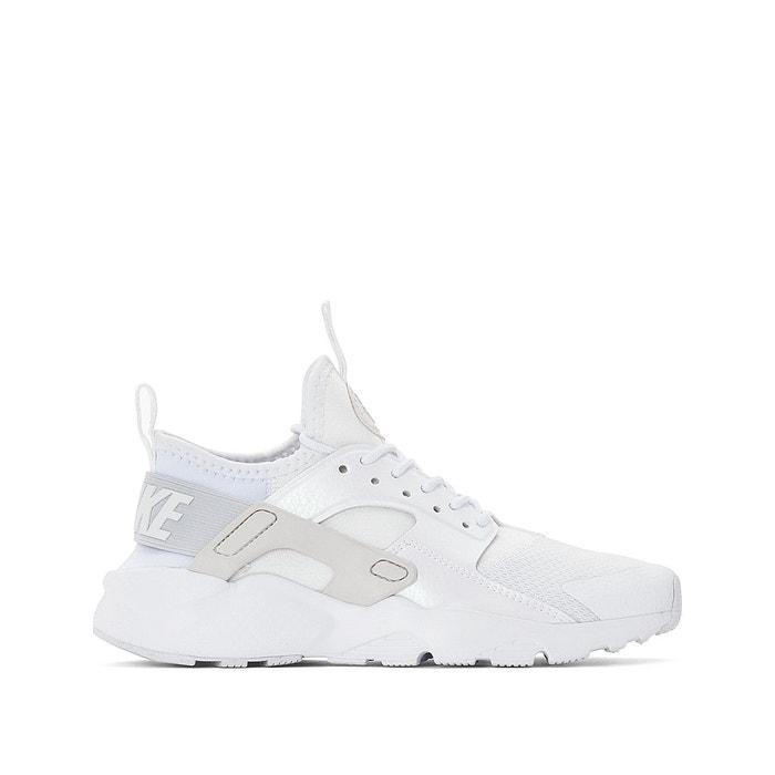 wholesale dealer 8dabc 050f0 Baskets air huarache run ultra (gs) blanc Nike   La Redoute