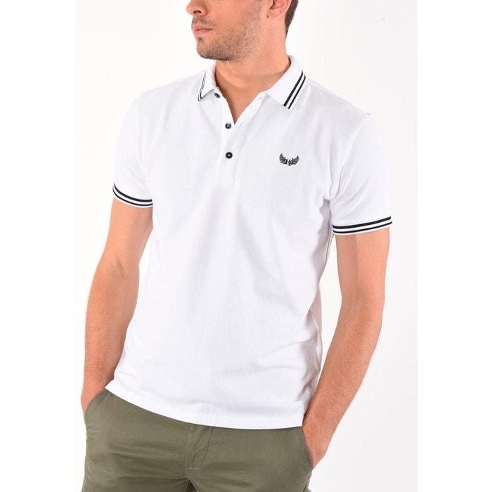 Short-Sleeved Polo Shirt  KAPORAL 5 image 0