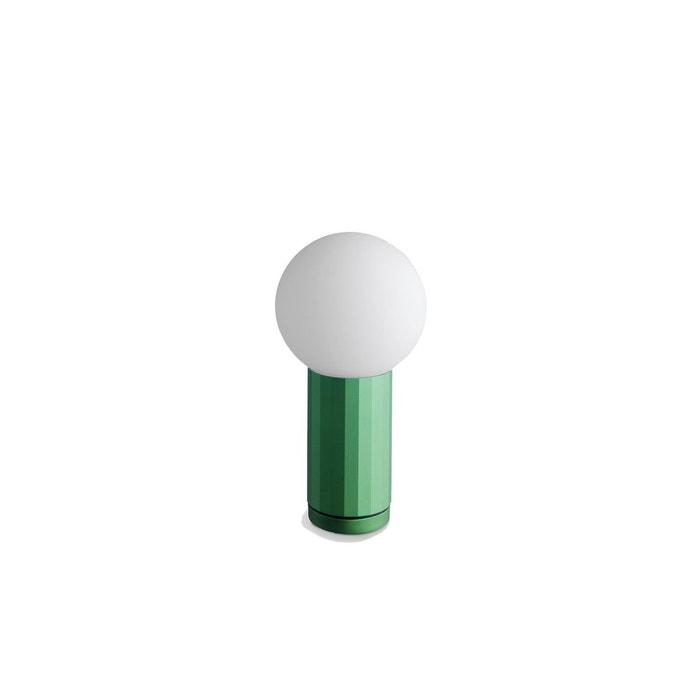 lampe de table turn on vert vert hay la redoute. Black Bedroom Furniture Sets. Home Design Ideas