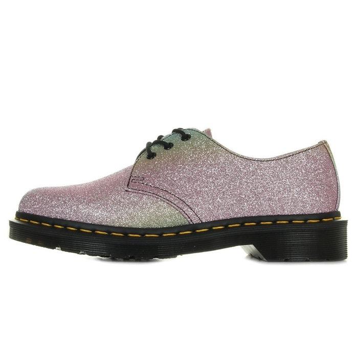 Vente Grande Vente Chaussure de ville 1461 glitter Dr Martens Jeu À La Recherche De Avec Mastercard Vente wiki 2vUSYho