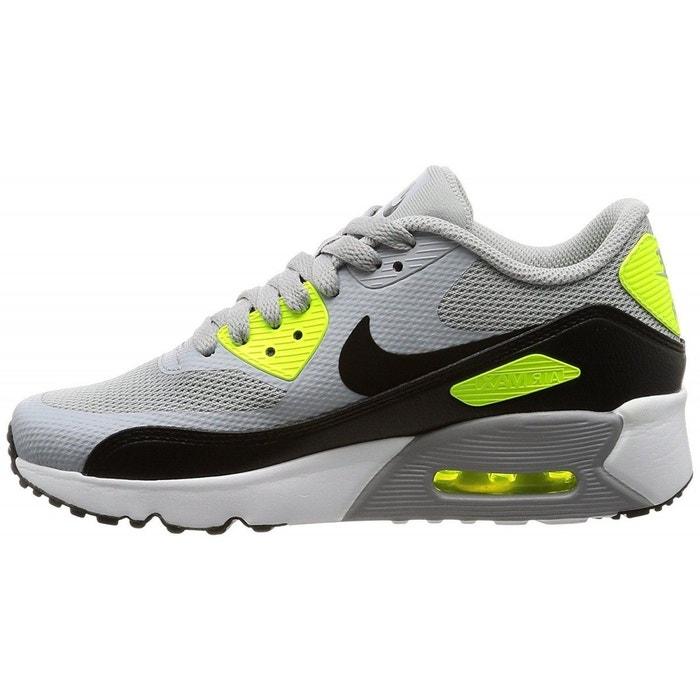 sports shoes fea3a 24642 Basket nike air max 90 ultra 2.0 junior - 869950-008 gris Nike   La Redoute