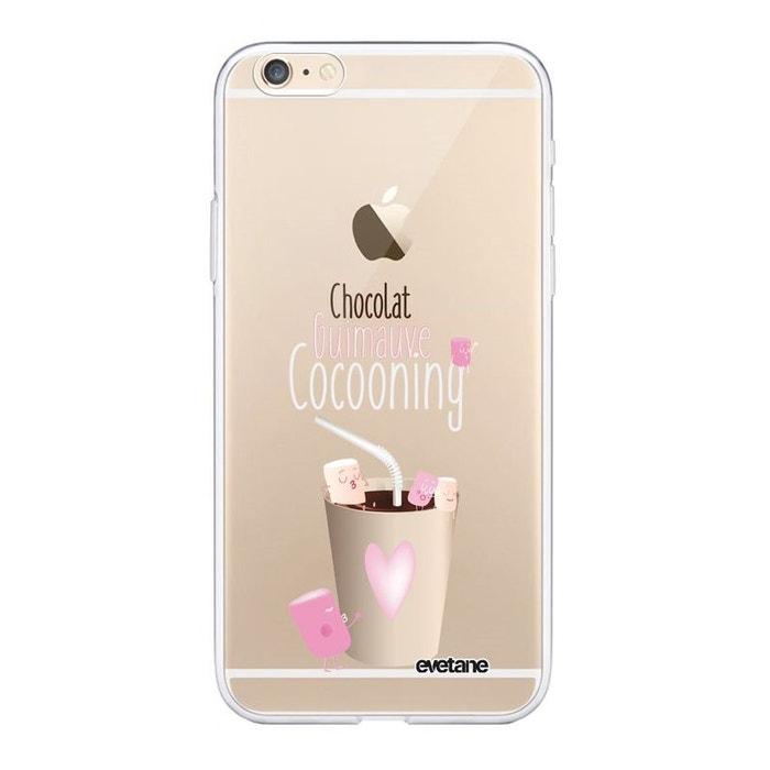 coque iphone 6 cocooning