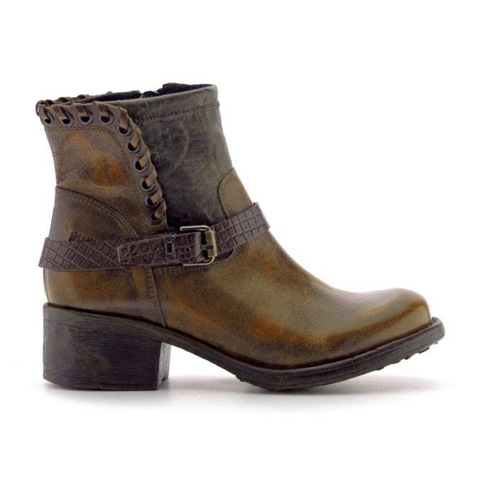 Wiki Pas Cher 2018 Pas Cher En Ligne Le Plus Récent Boots cuir buell Images Footlocker Bon Marché Pour Le Prix Pas Cher Vente Pas Cher Avec Paypal SWzlFD