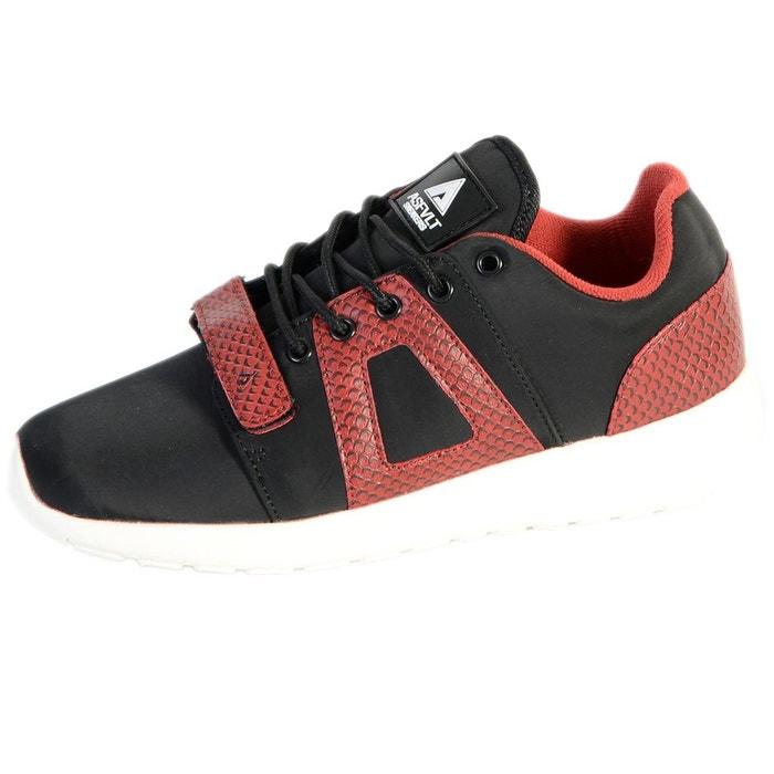Chaussures ASFVLT rouges femme  gray personnalité Chaussures Kickers noires fille  Noir (Black 000) Timberland Killington 5Cm 9L6eOO4