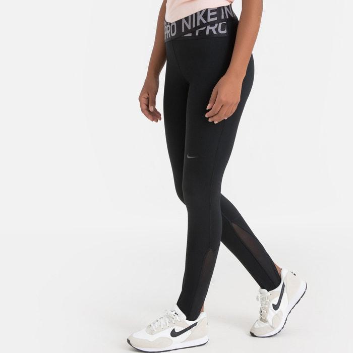 5a5ecfbd4be Fitness legging pro bv6189-010 zwart Nike | La Redoute