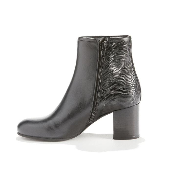 Boots Exclusivité Mini Boutique La Brand Jonak Dalwin Tejus Noir 1w4TfqaS1v