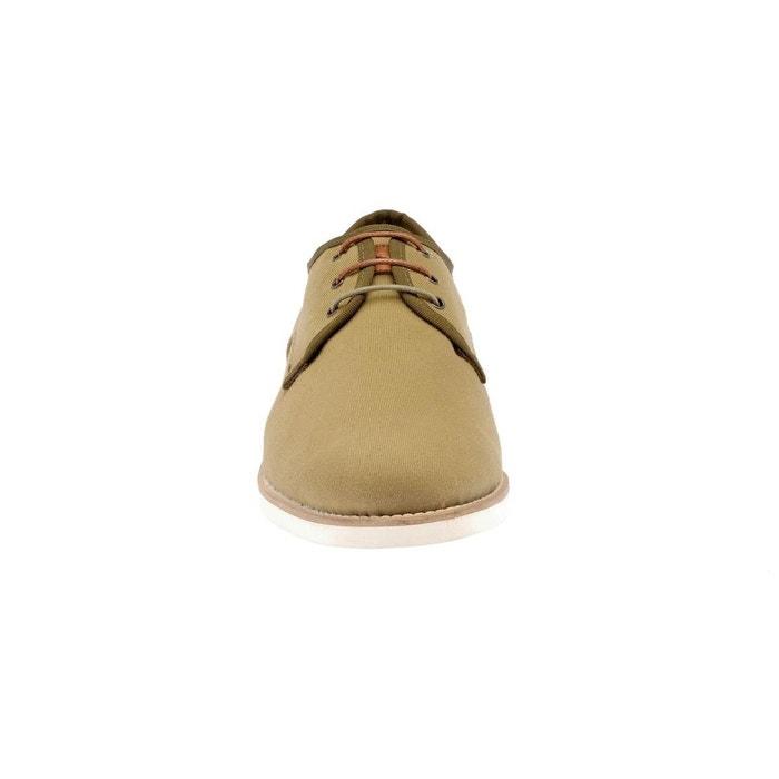 Chaussures vert Dillinger