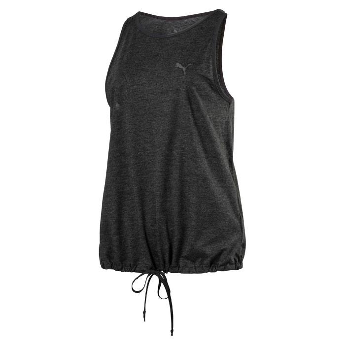 Cotton Mix Vest Top