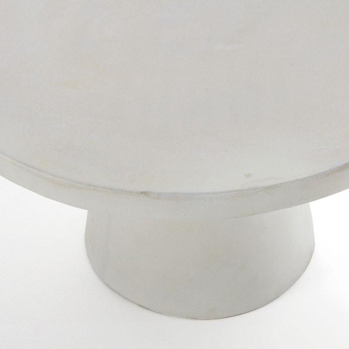 Table basse de jardin, argine blanc Am.Pm en solde | La Redoute