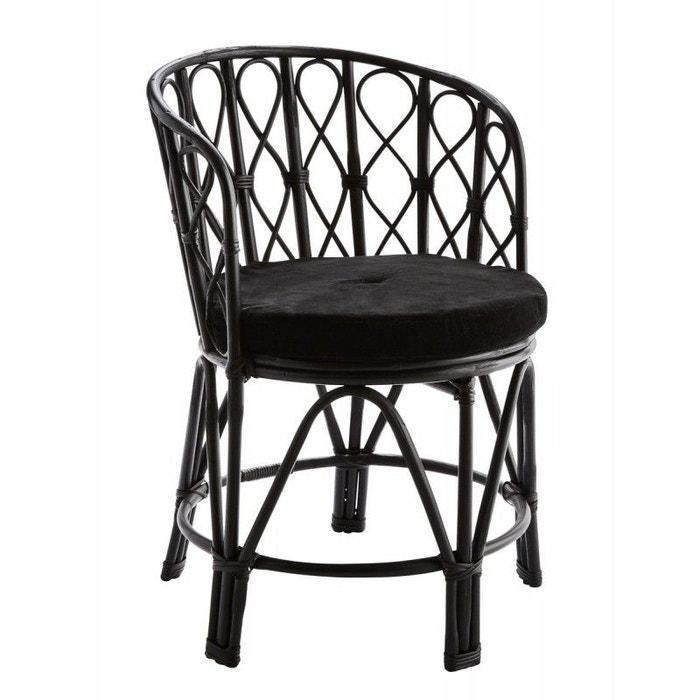 fauteuil bois bambou rtro vintage madam stoltz madam stoltz image 0 - Fauteuil Bambou