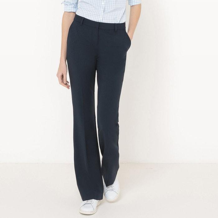 Pantalon bootcut entrejambe 78 cm La Redoute Collections