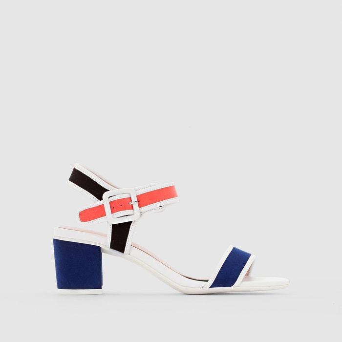 Image Seventies Style Sandals MADEMOISELLE R