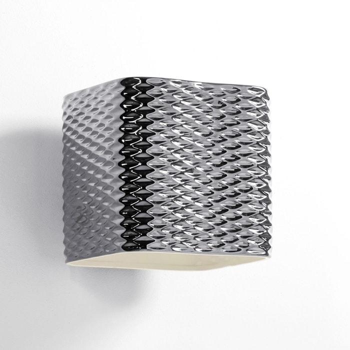 applique nastassia titane am pm la redoute. Black Bedroom Furniture Sets. Home Design Ideas