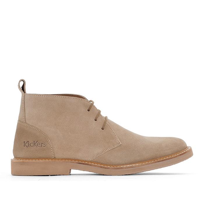 "Bild Desert Boots ""Tyl"" KICKERS"