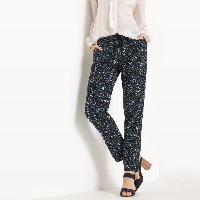 Jao Printed Trousers  SUNCOO image 0