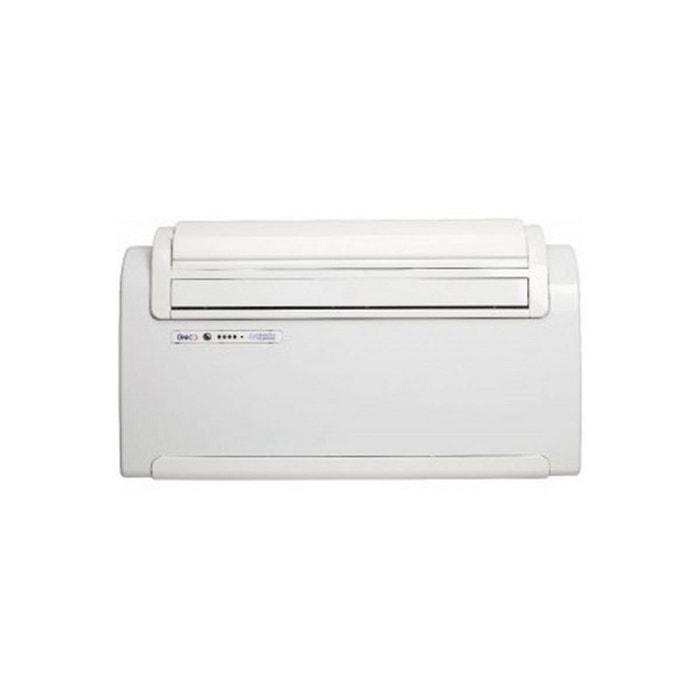 Climatiseur Prêt-À-Poser Sans Unité Extérieure Unico Smart 12Sf