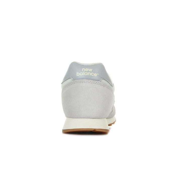 Baskets homme ml373 oww beige, bordeaux New Balance