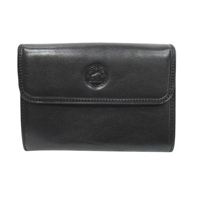 Pochette ceinture en cuir Elephant D or   La Redoute 6f5b117acfa