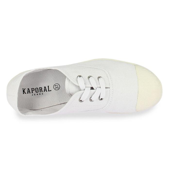 5 de Zapatillas Fily lona KAPORAL CXH6qww