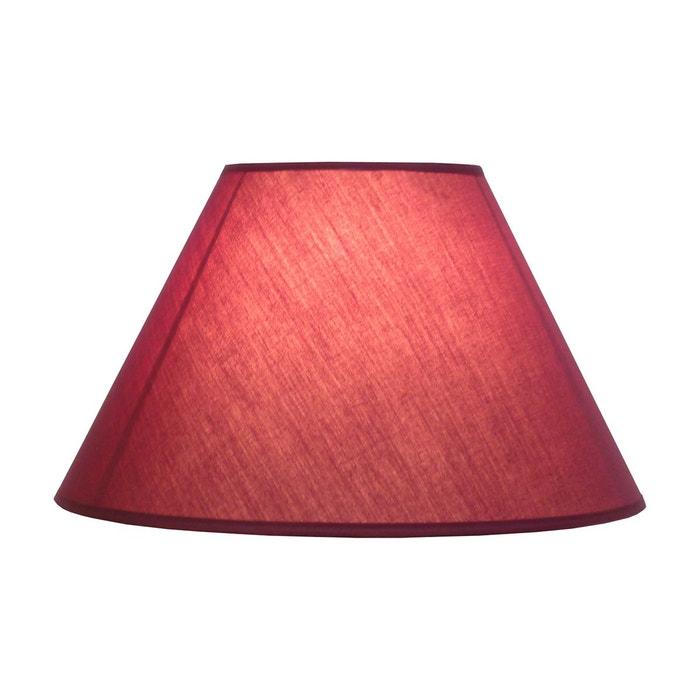 abat jour violet 60 w a la carte kcm001451 kcm001451 violet keria la redoute. Black Bedroom Furniture Sets. Home Design Ideas