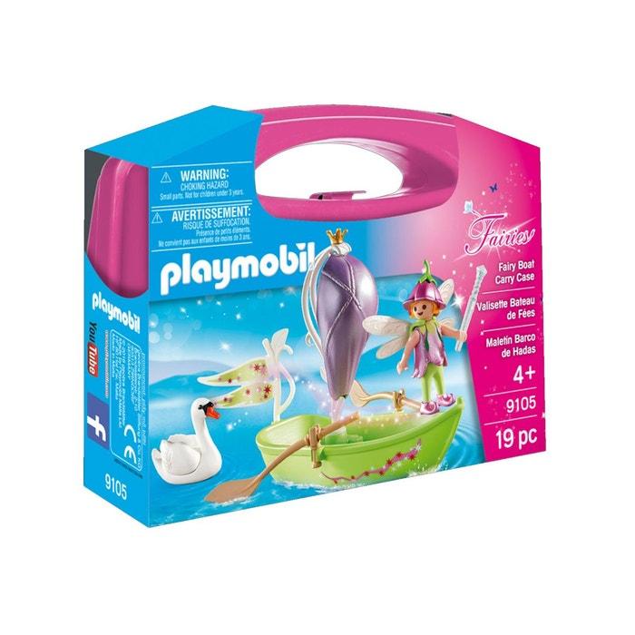 Playmobil 9215 princess : duo prince et princesse couleur unique ...