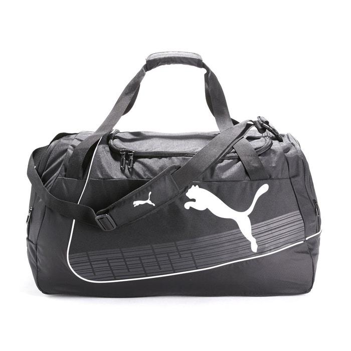 Sac de sport evopower large bag noir Puma   La Redoute Vente Classique En Ligne Pas Cher Grand Escompte Vente Pas Cher Populaire Acheter Amazon Pas Cher YiwiN