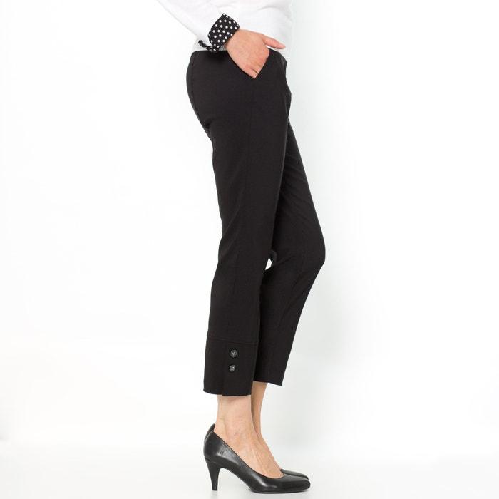 afbeelding 3/4 broek, stretch comfort ANNE WEYBURN